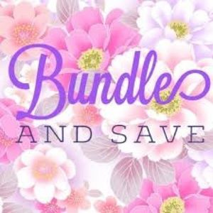 Other - Bundle 3+ items and save 20%!!